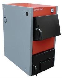 Твердотопливный котел Protech ТТ - 18 D Luxe