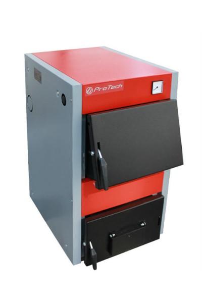 Твердотопливный котел Protech ТТ - 12 D Luxe