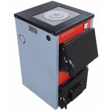 Котел с плитой ProTech 12 кВт ТТП D Luxe
