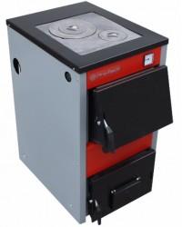 Котел с плитой ProTech 15 кВт ТТП D Luxe
