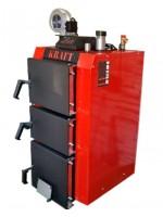 Твердотопливный котел Kraft S 15 кВт (автоматика)