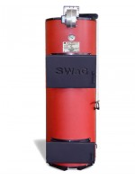 Твердопаливний котел Swag D 15 кВт