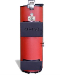 Твердотопливный котел Swag D 15 кВт