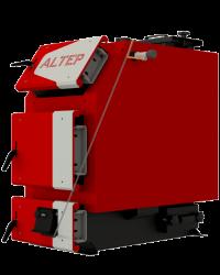 Твердопаливні котли Альтеп Trio Uni 40 кВт