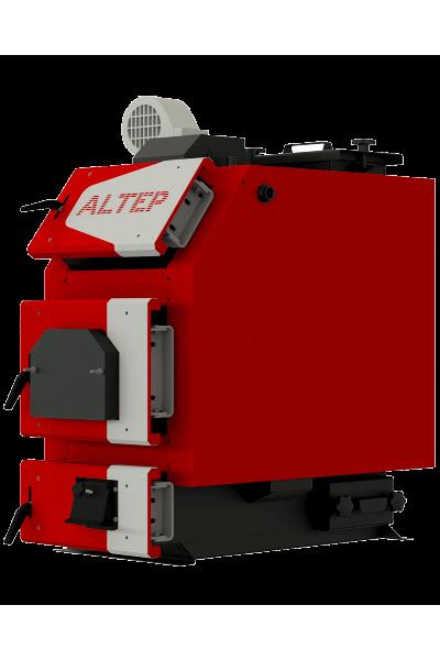 Твердотопливный котел Альтеп Trio Uni Plus 40 кВт