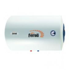 Електричний водонагрівач Ferroli Blue Ocean SEH 100 літрів