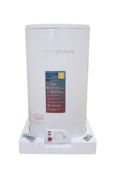 Бойлер Ocean Pro DT 80 літрів (сухий тен)
