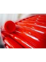 Труба для теплої підлоги Unidelta Triterm Rosso 16x2.0
