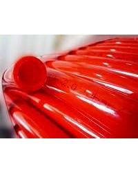 Труба для теплого пола Unidelta Triterm Rosso 16x2.0
