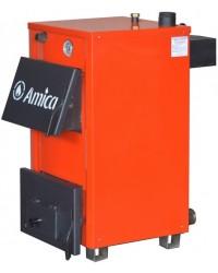 Твердотопливные котлы Amica Optima 14 кВт