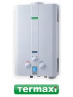 Газовая колонка Termaxi (Термакси) JSD 20 W, 10 литров