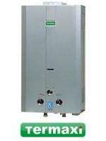 Газова колонка Termaxi (Термаксі) JSD 20 W, 10 L SILVER
