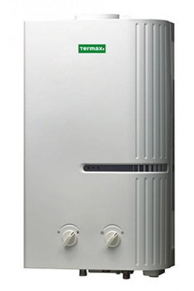 Газова колонка Termaxi (Термаксі) JSD 14 W, перетин димоходу 90 мм