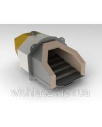 Пелетний пальник OXI Ceramik 20 кВт