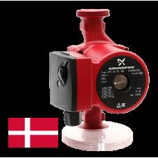 Циркуляційний насос Grundfos UPS 25-40 180 - орігінал, Данія