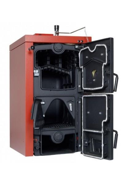 Твердопаливний чавунний котел Viadrus U 22 C/D 4