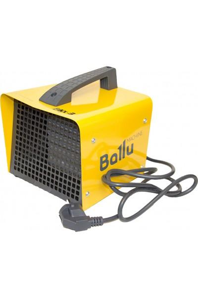 Электрическая тепловая пушка Ballu bkx-5 3 кВт