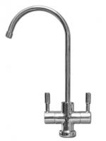 Кран для фільтра з мінералізатором Ecosoft WDF024AA2H