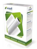 Комплект картриджей Ecosoft 1,2,3 для фильтра обратного осмоса