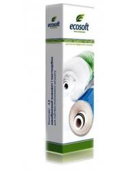 Комплект сменных картриджей Ecosoft (мембрана+постфильтр)