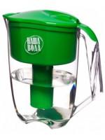 Фильтр кувшин Наша Вода Maxima Зеленый 3 л