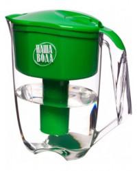 Фільтр глечик Наша Вода Maxima Зелений 3 л
