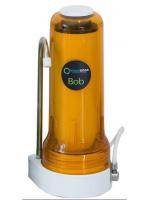 Настольный фильтр Наша Вода Bob Родниковая вода оранжевый