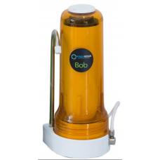 Настільний фільтр Наша Вода Bob джерельна вода помаранчевий