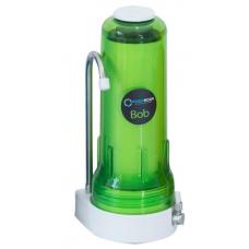 Настільний фільтр Наша Вода Bob Джерельна вода зелений
