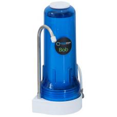 Настільний фільтр Наша Вода Bob Джерельна вода синій