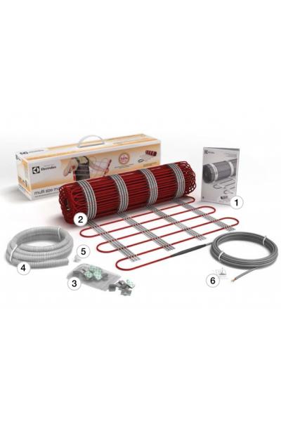 Розтяжний електричний мат Electrolux Multi Size Mat 1,5 - 2 м2