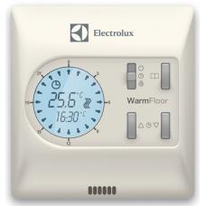 Терморегулятор для теплого пола Electrolux Thermotronic ETA-16 (Avantgarde)