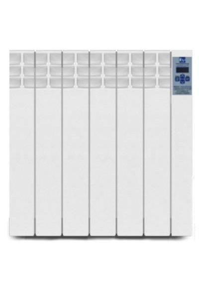 Електрорадіатори ОптіМакс 6 секцій (Стандарт)