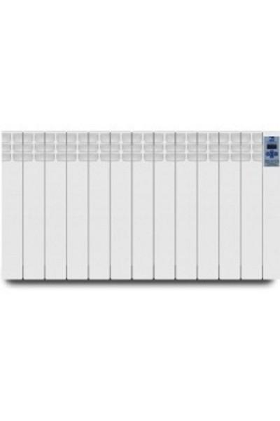 Електрорадіатори ОптіМакс 12 секцій (Стандарт)