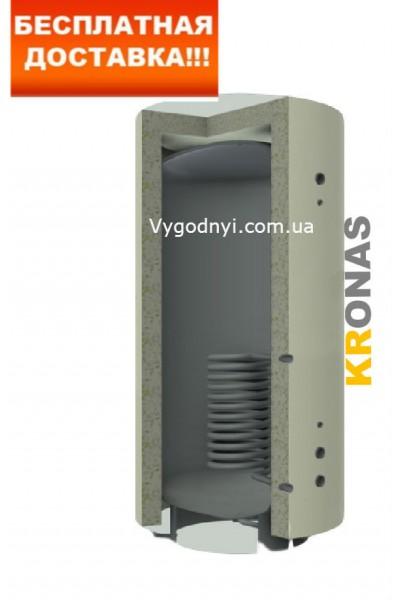 Теплоаккумулятор Кронас ТА1.500 л с теплообменником
