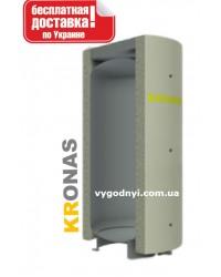 Теплоакумулятор Кронас ТА0.1000 л з утеплювачем