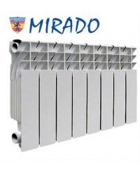 Біметалевий радіатор Мірадо Люкс 300/85