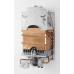 Газова колонка Electrolux GWH 285 ERN Nano Pro з модуляцією