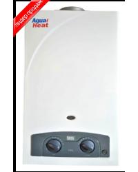Газова колонка Aqua Heat 10 L white