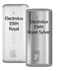 Бойлер Electrolux EWH 30 Royal Silver