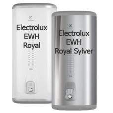 Бойлер Electrolux EWH 100 Royal Silver