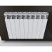 Алюмінієві радіатори Radiatori Helyos R 350/95 Італія