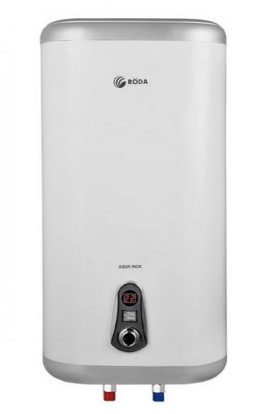 Плоский бойлер 80 літрів RODA Aqua INOX 80 V