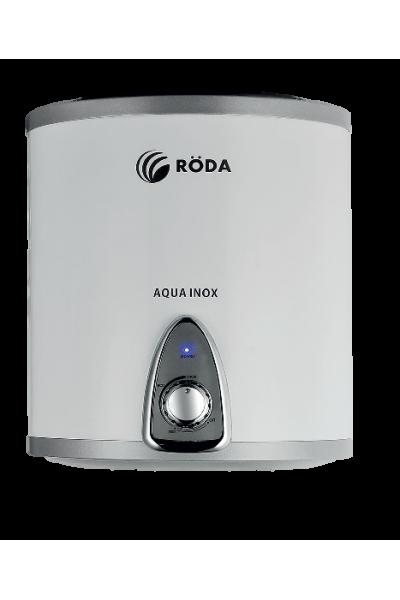 Бойлер 15 літрів RODA Aqua INOX 15 V