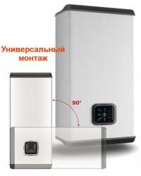 Плоский бойлер Ariston ABS VELIS PW 100 л вертикальный/горизонтальный