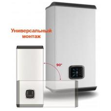 Плоский бойлер Ariston ABS VELIS INOX PW 100 л нержавейка
