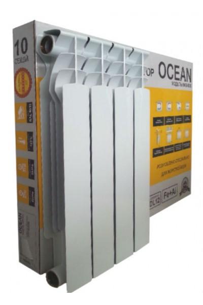 Биметаллический радиатор Ocean 500/80 Турция