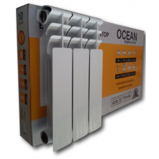 Біметалевий радіатор Ocean 350/80 Туреччина