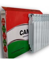 Алюминиевые радиаторы Camino 500/96 Италия