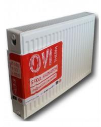 Стальные радиаторы Ovi Therm тип 22 500х2000